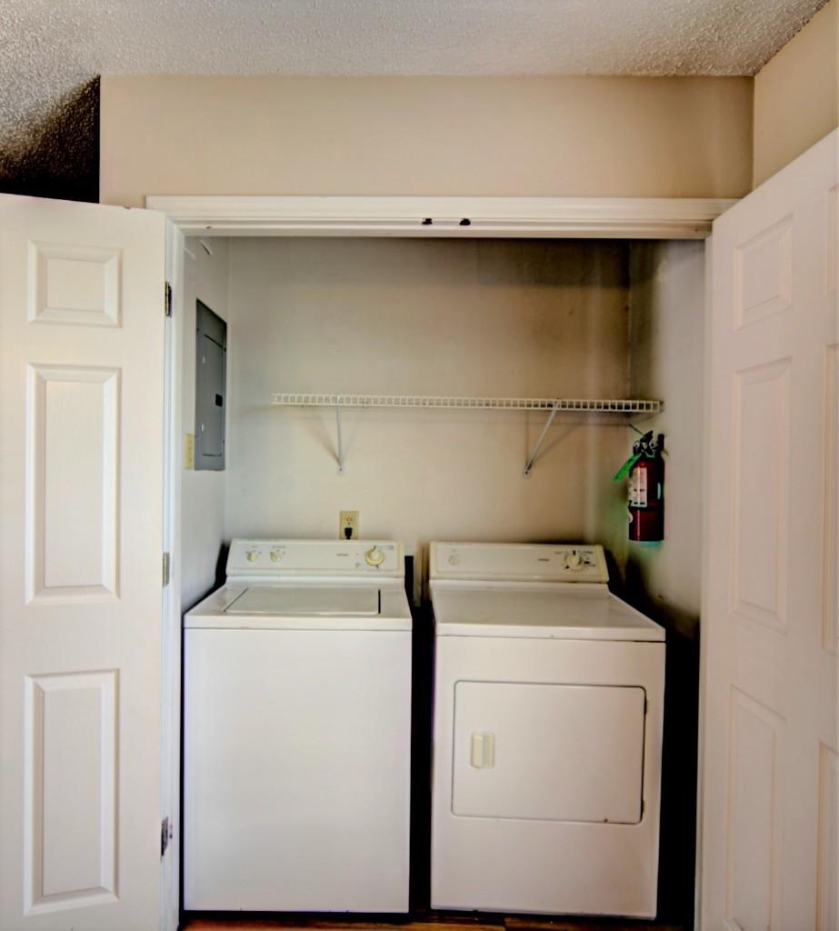 5 - laundry